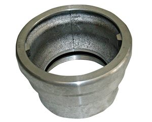 Alüminyum Adaptörü | Pozitif Petrol & Oto Yıkama Ekipmanları