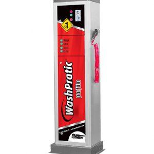 Self Servis Oto Parfüm | Pozitif Petrol & Oto Yıkama Cihazları